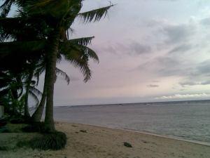 Pantai Walur Krui