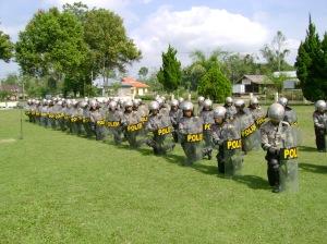 Corp Brigadir Dalmas